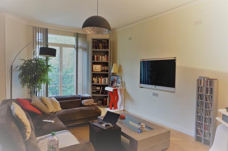 Alquiler  apartamento Paris 7ème 4500€ CC - Fotografía 4