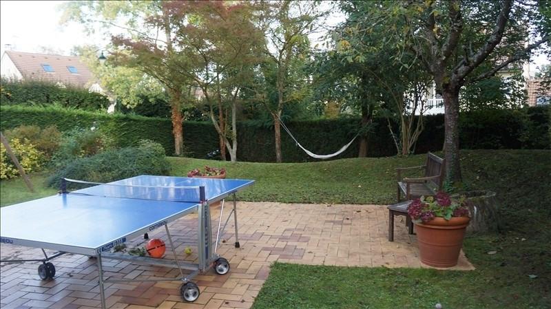 Rental house / villa Fourqueux 2600€ CC - Picture 9