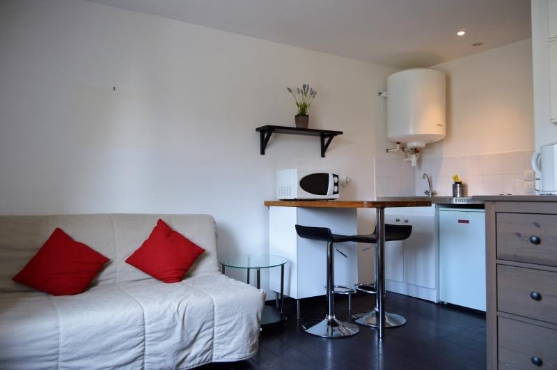 Sale apartment Trouville sur mer 88 500€ - Picture 4