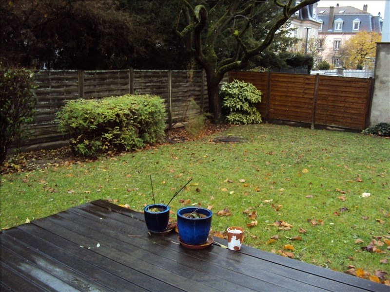 Sale apartment Mulhouse 236 000€ - Picture 2