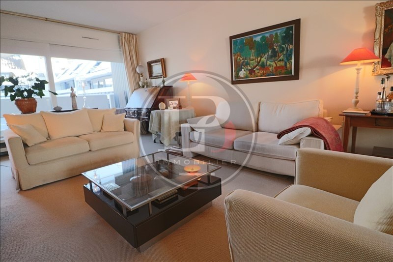 Sale apartment Fourqueux 575 000€ - Picture 5