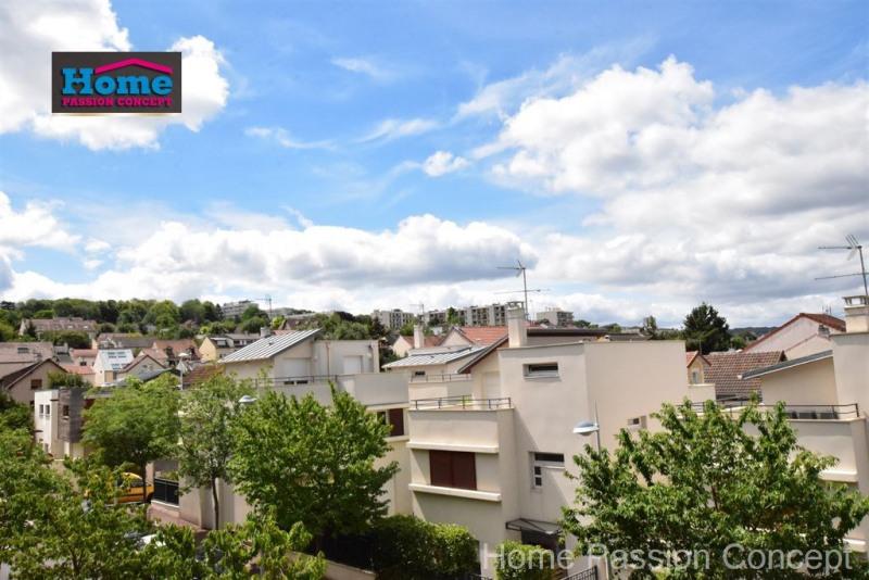 Sale apartment Nanterre 495000€ - Picture 9