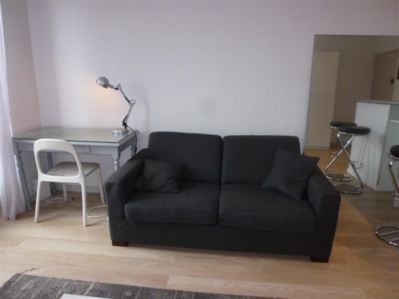 Rental apartment Fontainebleau 836€ CC - Picture 4