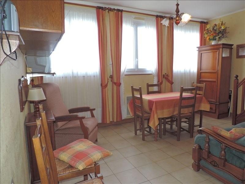 Vente appartement Fort mahon plage 70600€ - Photo 1