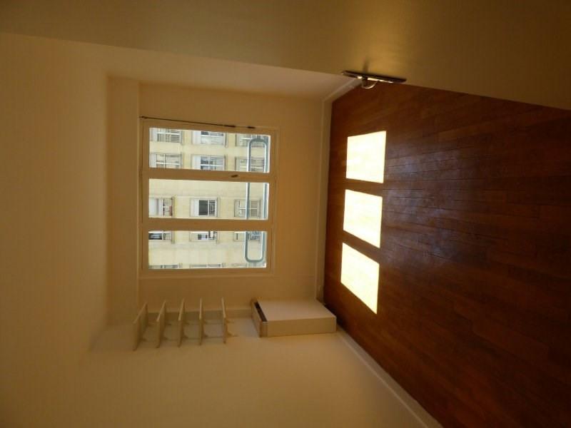 Rental apartment Paris 16ème 2300€ CC - Picture 8
