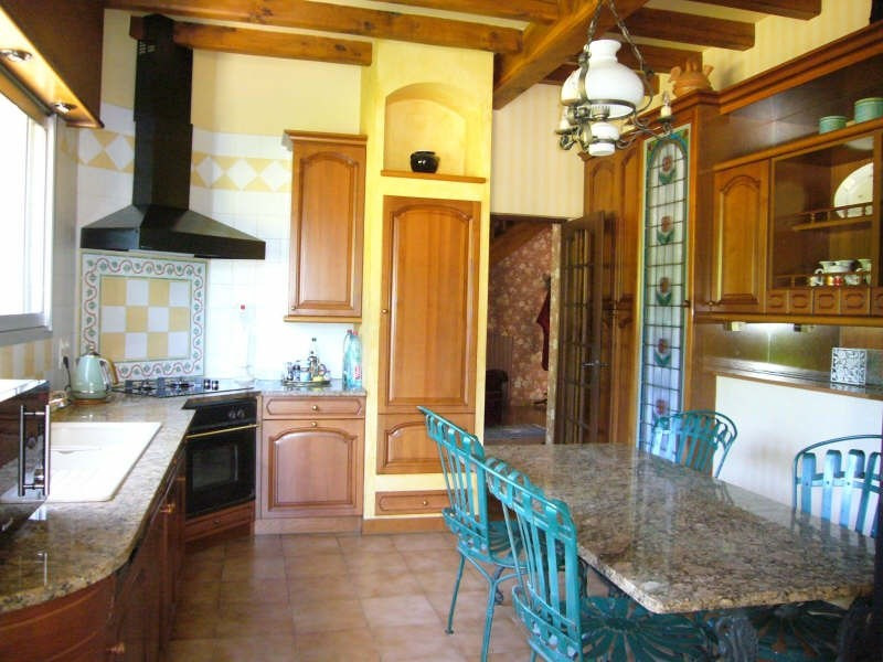 Sale house / villa Nontron 422 400€ - Picture 5