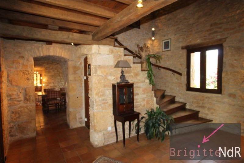 Deluxe sale house / villa Puy l eveque 1470000€ - Picture 8