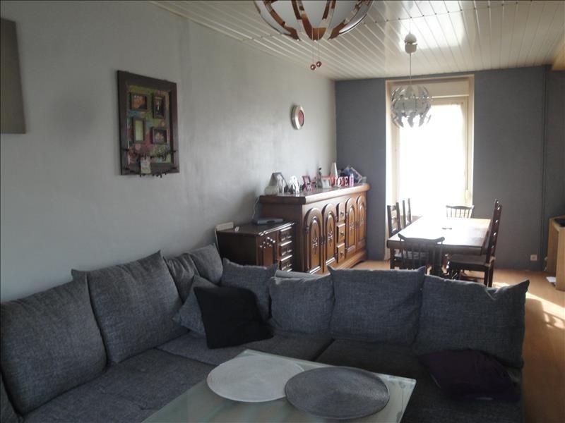 Verkoop  huis Beaucourt 92000€ - Foto 8