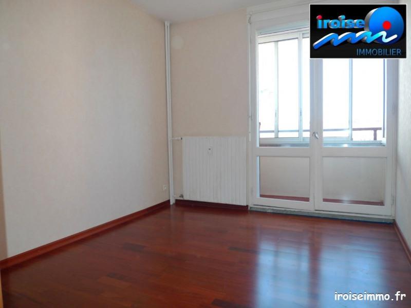 Sale apartment Brest 77600€ - Picture 6