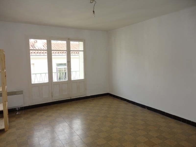 Verhuren  appartement Toulon 535€ CC - Foto 1