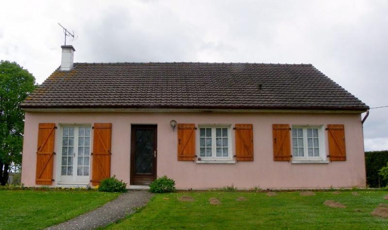 Vente maison / villa Louverne 138600€ - Photo 1