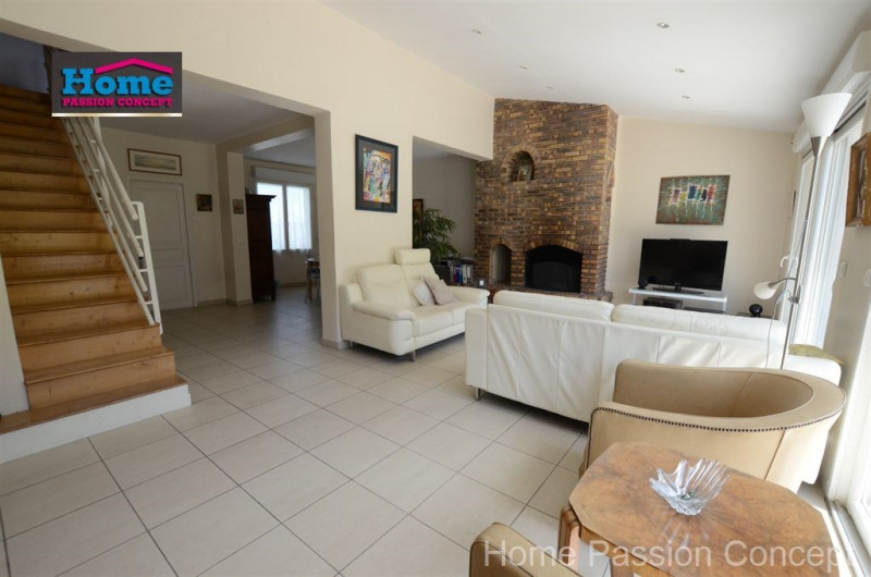 Vente maison / villa Rueil malmaison 920000€ - Photo 4