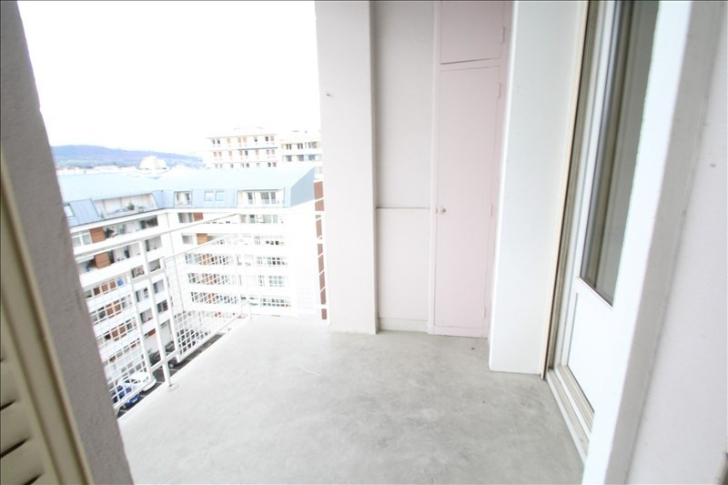 Sale apartment Chambery 136 000€ - Picture 1