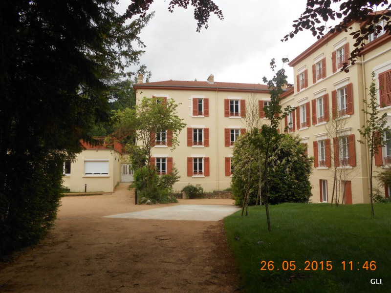 Rental apartment Ecully 483€ CC - Picture 9