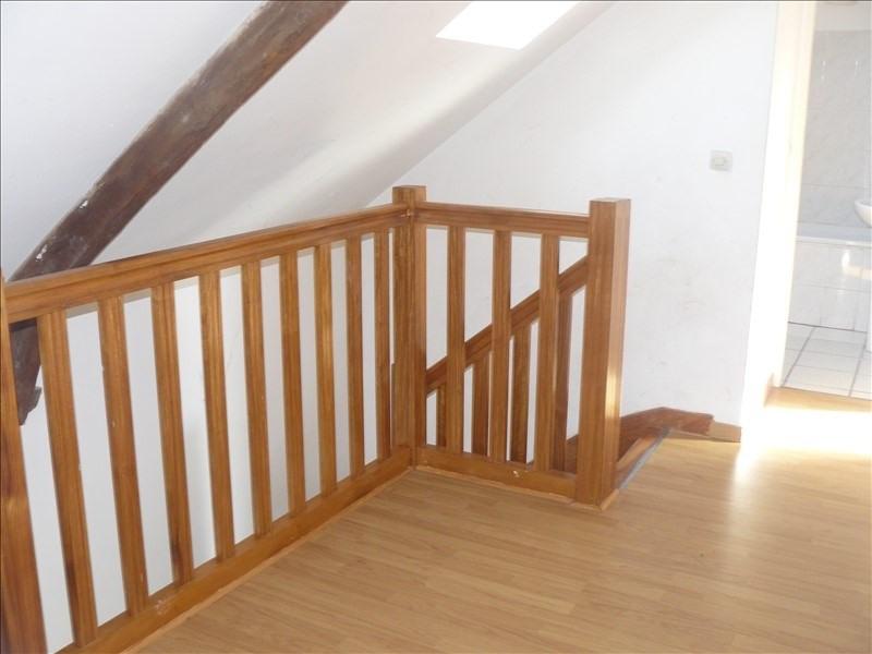 Sale house / villa La gree st laurent 69500€ - Picture 10