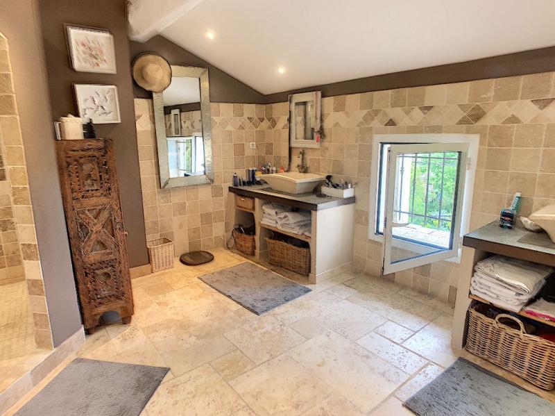 Verkoop van prestige  huis Pernes les fontaines 606000€ - Foto 12