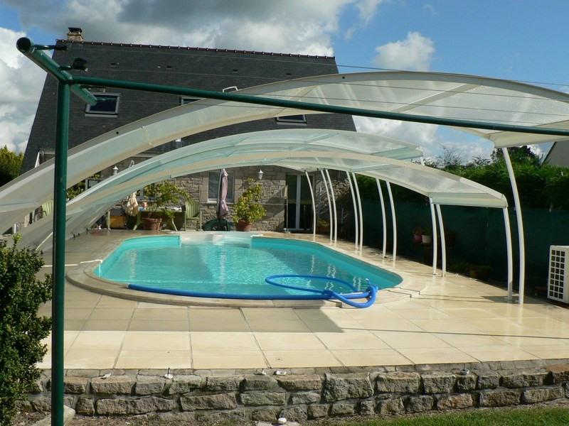 Revenda casa St jean de la riviere 331000€ - Fotografia 13