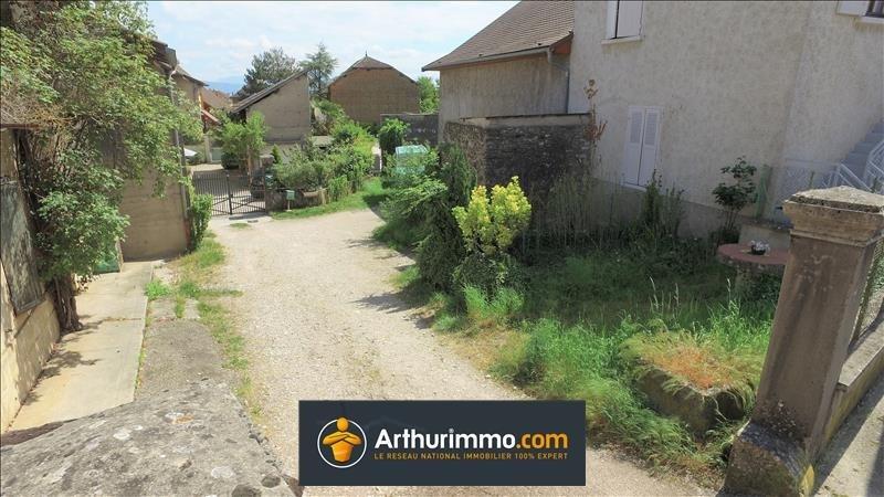 Sale house / villa Passins 61000€ - Picture 7