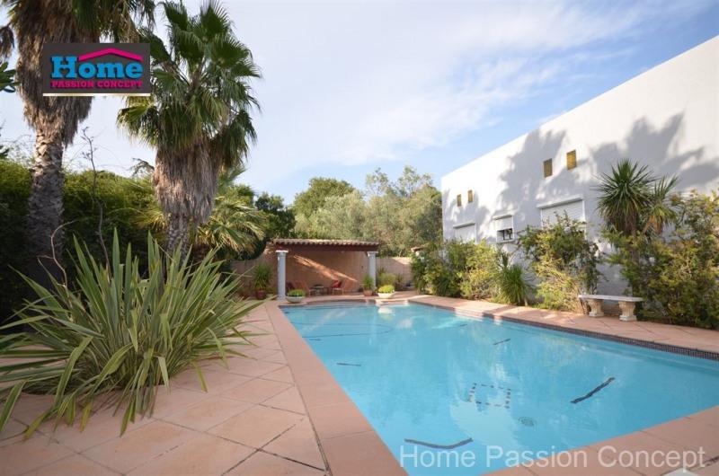Vente maison / villa Aubord 468000€ - Photo 3
