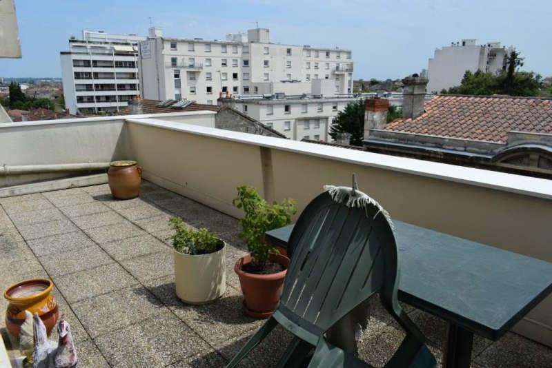 Sale apartment Bordeaux 333000€ - Picture 2