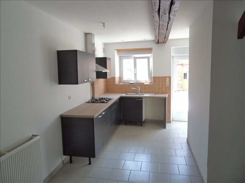 Produit d'investissement maison / villa Trementines 107500€ - Photo 2
