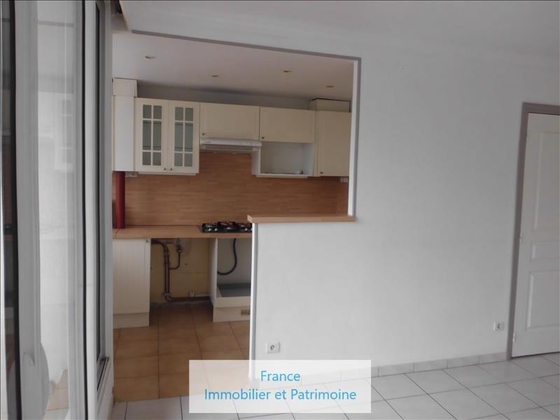 Sale apartment Maisons-laffitte 199000€ - Picture 2