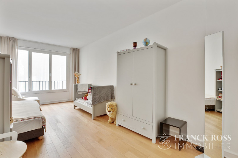 Location appartement Paris 16ème 6 000€ CC - Photo 9