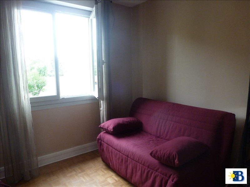 Vente appartement Chatellerault 137800€ - Photo 5