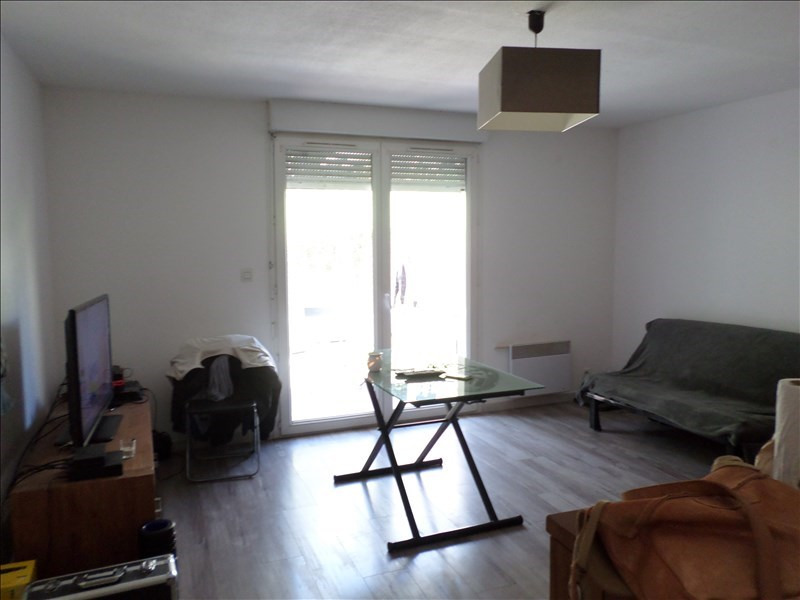 Sale apartment Nimes 100 000€ - Picture 3