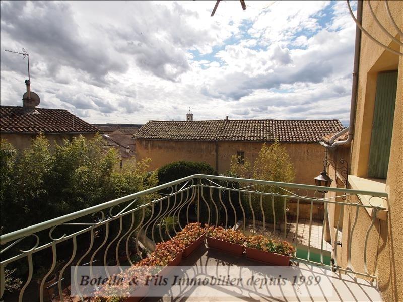 Vente maison / villa Uzes 526000€ - Photo 12