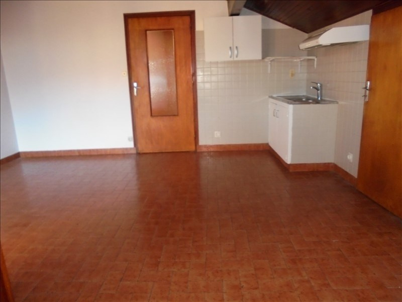 Sale apartment Thyez 125 000€ - Picture 8