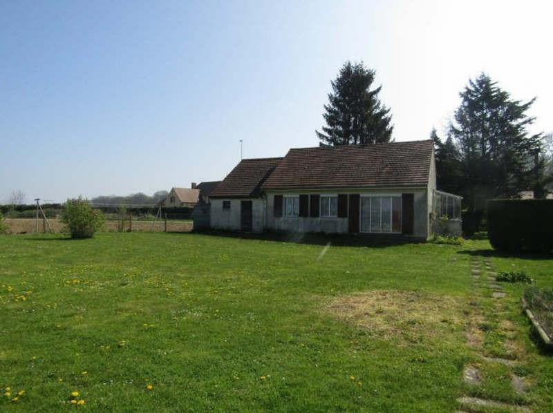 Vente maison / villa Chaumont en vexin 139000€ - Photo 3