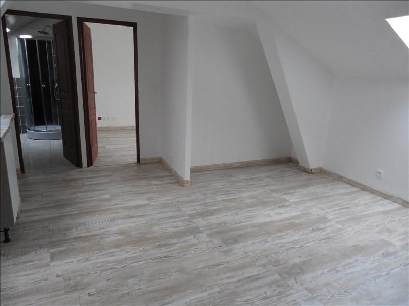 Sale apartment Ballancourt sur essonne 263000€ - Picture 1