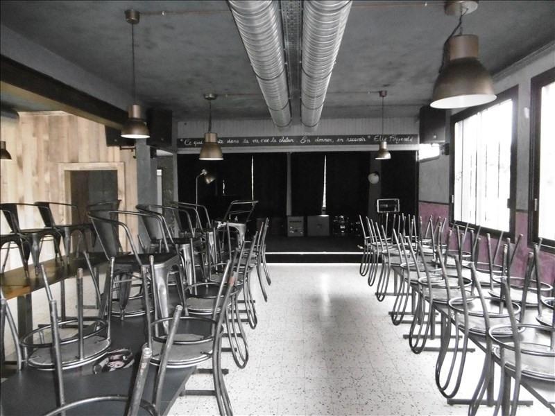 Sale empty room/storage La chartre sur le loir 202000€ - Picture 1