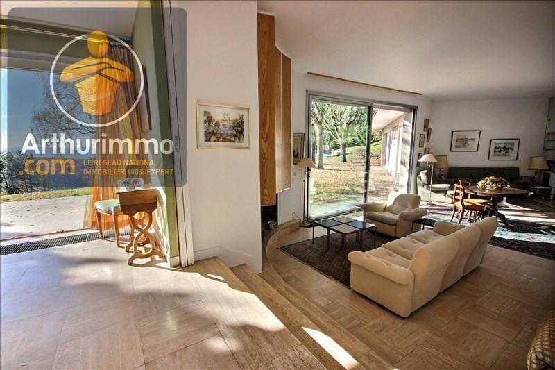 Sale house / villa St heand 499000€ - Picture 3