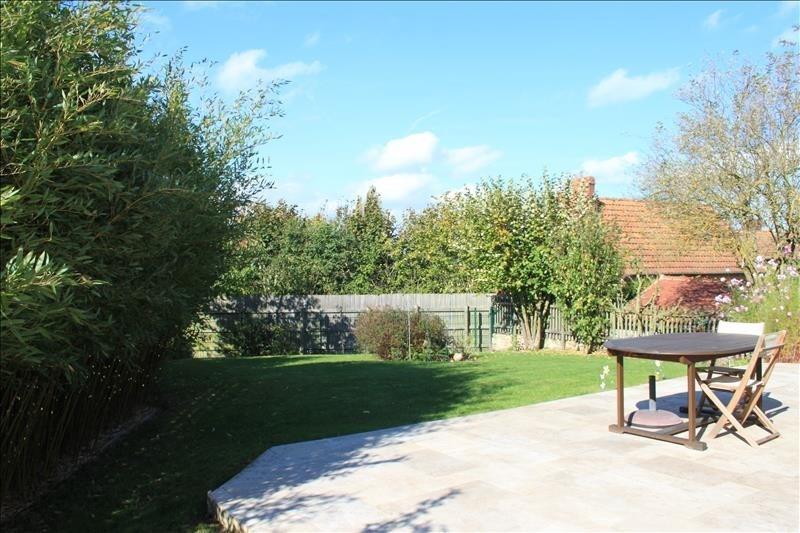 Vente maison / villa Jouars pontchartrain 489000€ - Photo 2