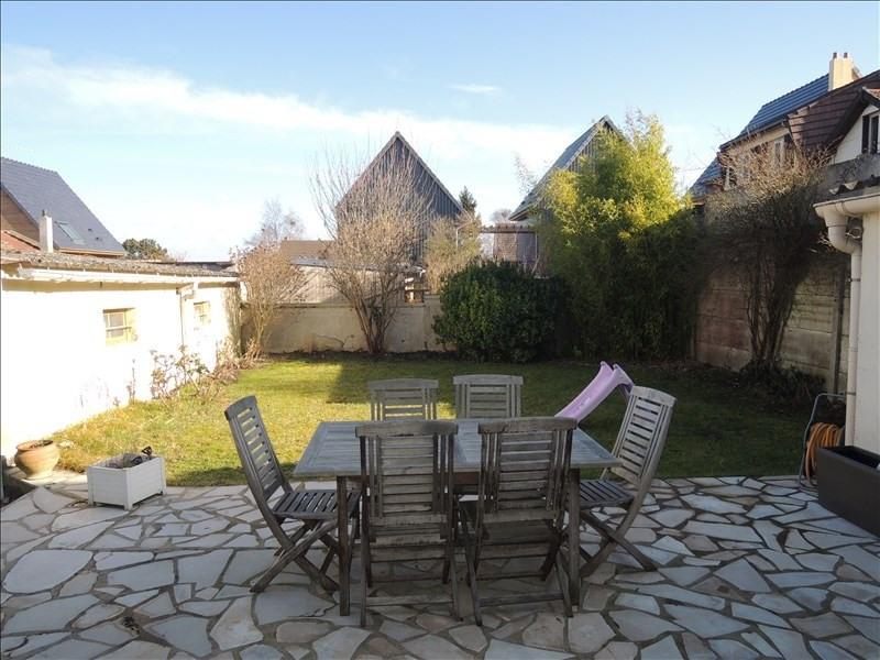 Vente maison / villa Poissy 634000€ - Photo 2