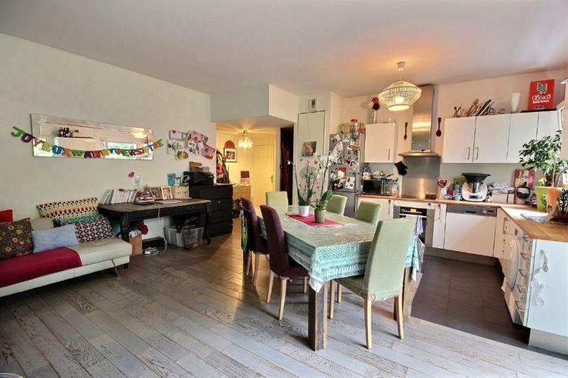 Vente appartement Levallois perret 698000€ - Photo 3
