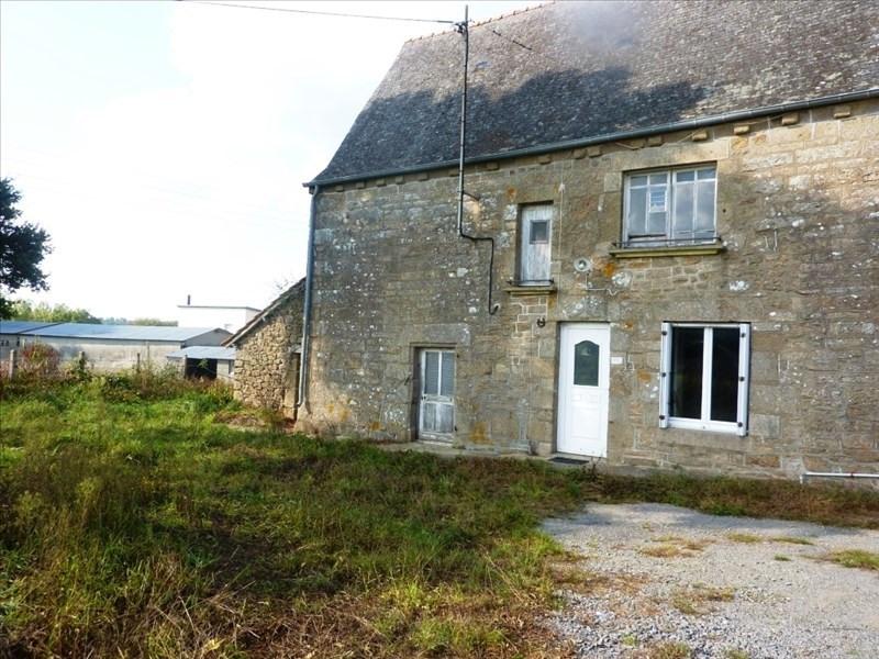 Vente maison / villa St hilaire des landes 58900€ - Photo 1