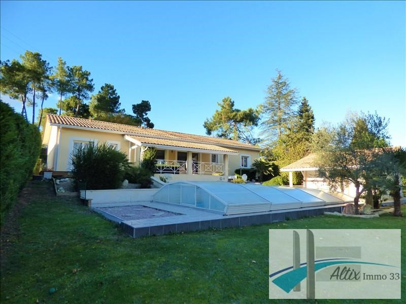 Deluxe sale house / villa Ste eulalie 572000€ - Picture 7