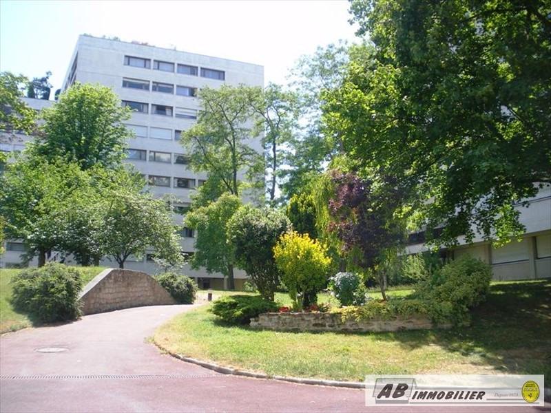 Vente appartement Poissy 270000€ - Photo 1
