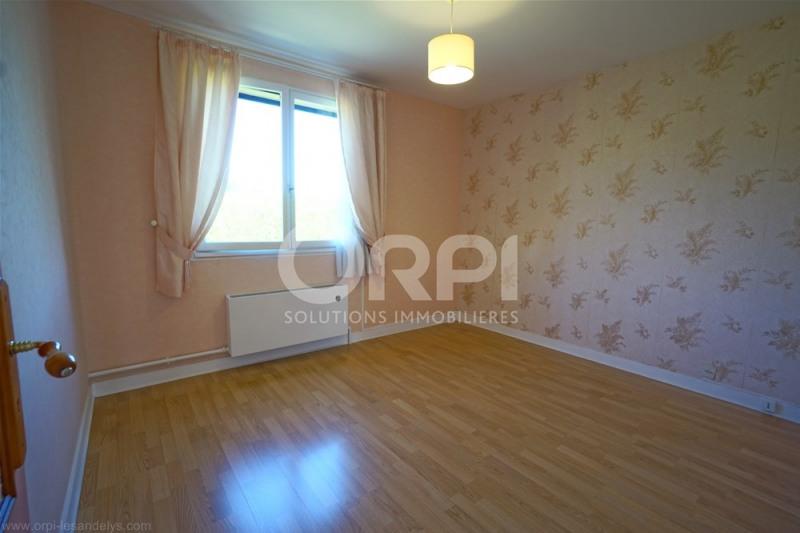 Sale house / villa Gaillon 153000€ - Picture 5