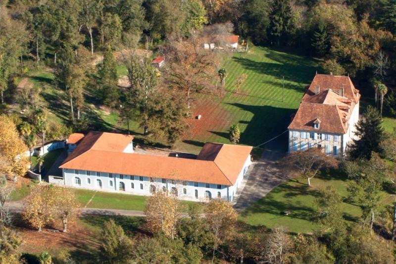 Vente de prestige maison / villa Riviere saas et gourby 1350000€ - Photo 2