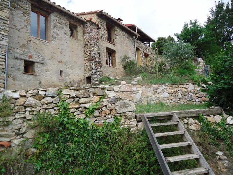 Vente de prestige maison / villa Ceret 649000€ - Photo 9
