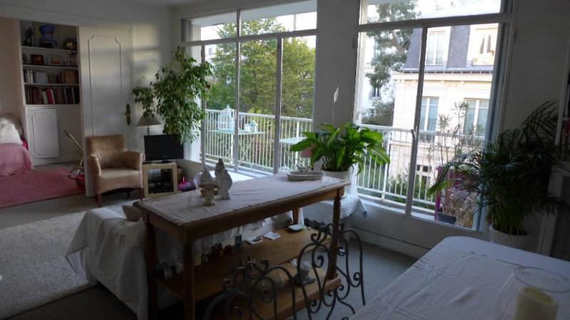 Vente de prestige appartement Neuilly-sur-seine 1040000€ - Photo 1