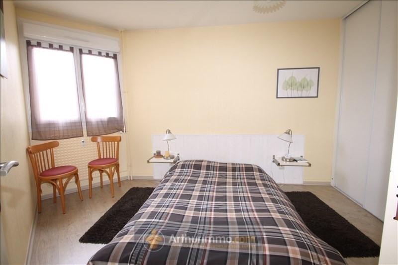 Sale apartment Bourg en bresse 144000€ - Picture 4