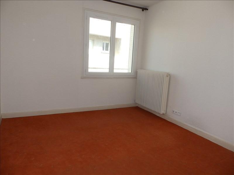 Vente appartement Moulins 90000€ - Photo 5