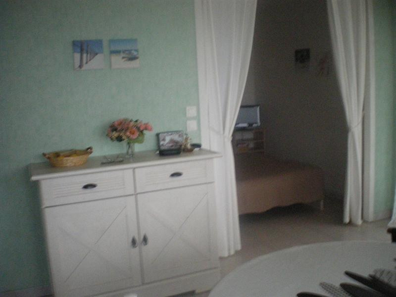 Vacation rental apartment Saint brevin l'ocean 541€ - Picture 4