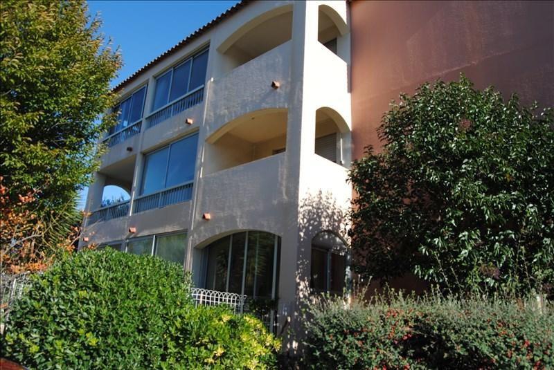 Produit d'investissement appartement St mandrier sur mer 93000€ - Photo 1