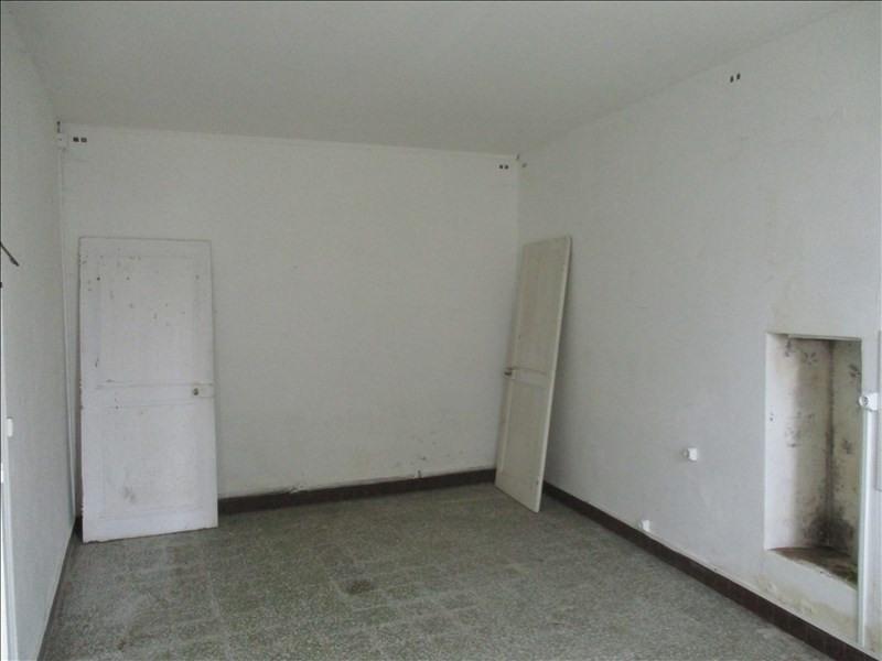 Vente maison / villa Montoire sur le loir 54300€ - Photo 4